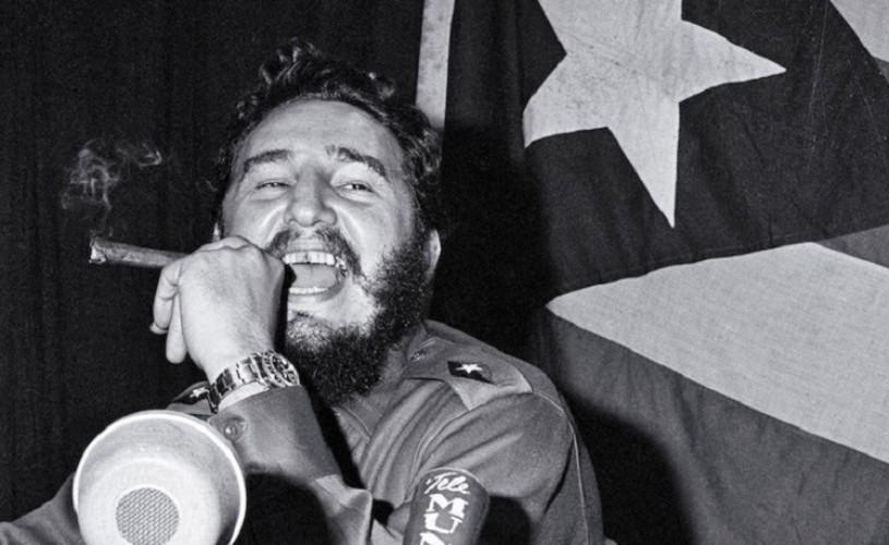 Ceva important despre Fidel Castro