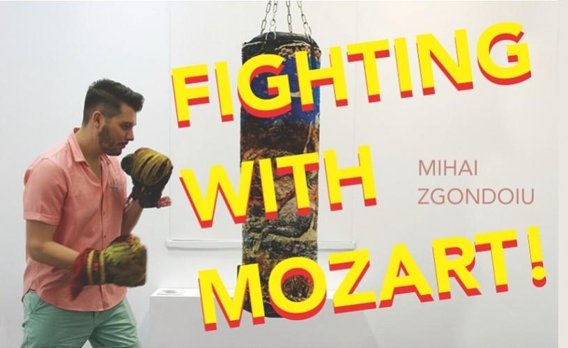 "Arkadia ShortFest prezintă ""Fighting with Mozart!"""