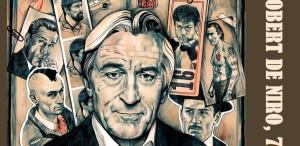 Robert De Niro - curiozități (esențiale)