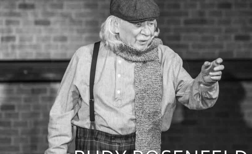 A murit actorul Rudy Rosenfeld
