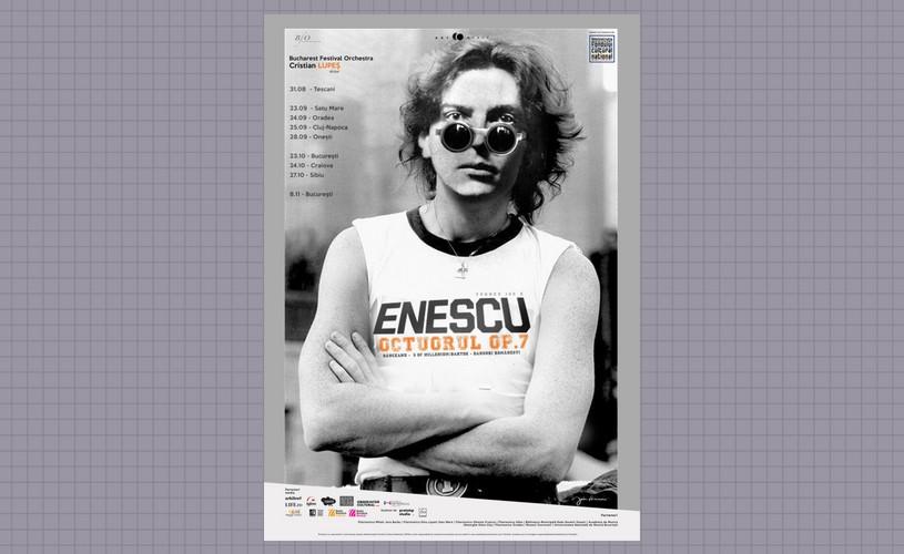 Turneul național 100 x Enescu