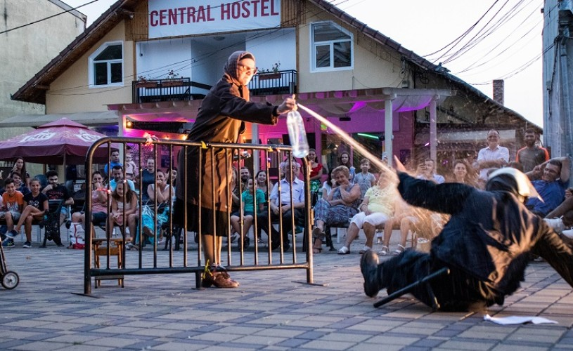 Făget (Timiș), o destinație culturală