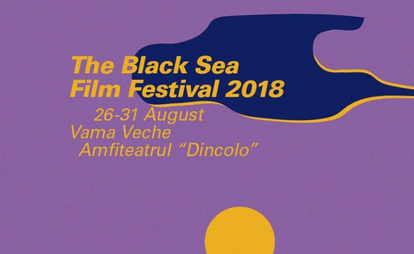 The Black Sea Film Festival (26 – 31 august 2018)
