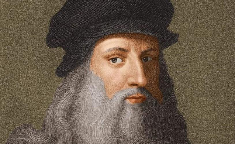 25 de aspecte din biografia unui geniu. Leonardo da Vinci