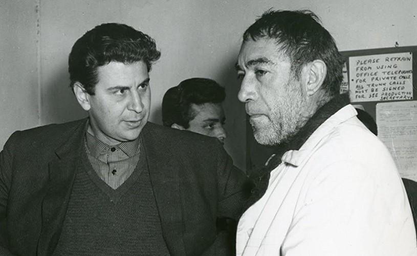"""Mikis Theodorakis (93 de ani), autorul coloanei sonore a filmului """"Zorba grecul"""", spitalizat în urma unui atac cardiac"""