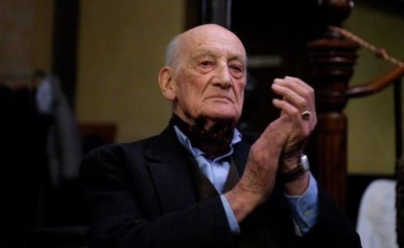 Să ne amintim de Neagu Djuvara: 102 ani de la naștere