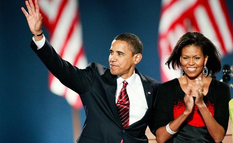 Editura Litera va publica în limba română noile cărți scrise de Barack Obama și de Michelle Obama
