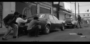 """""""Roma"""", primul film al lui Alfonso Cuarón după """"Gravity"""" (2013). Trailer"""