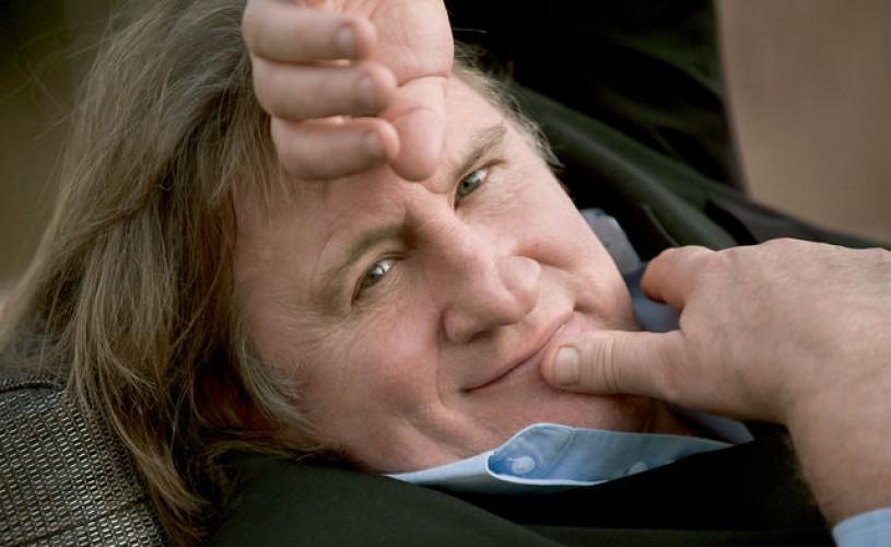 Gérard Depardieu: Toată viața am alergat să fiu pe placul altora…
