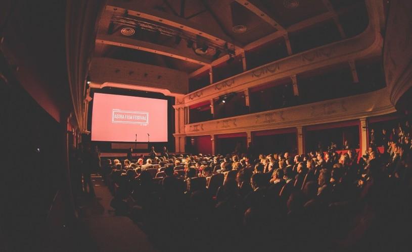 Astra Film Festival dezvăluie membrii Juriului 2018