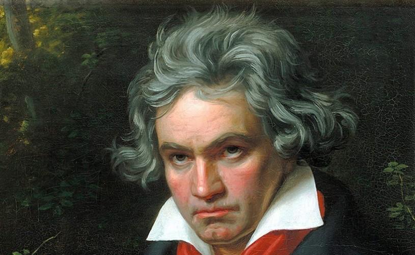 """Beethoven deschide stagiunea Filarmonicii""""George Enescu"""""""