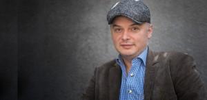 Întâlnire cu Cătălin Dorian Florescu despre bestsellerul Bărbatul care aduce fericirea