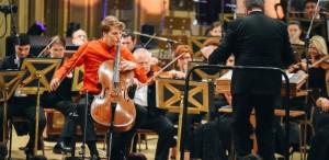 Estonianul Marcel Johannes Kits a câștigat Concursul Enescu 2018 la Secțiunea Violoncel