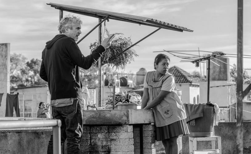 Câștigătoarele festivalurilor de la Berlin, Cannes și Veneția se văd în Ziua de Aur la Les Films de Cannes à Bucarest
