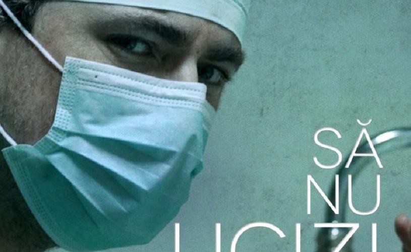 """""""Să nu ucizi"""", premieră mondială la Festivalul de Film de la Varșovia"""