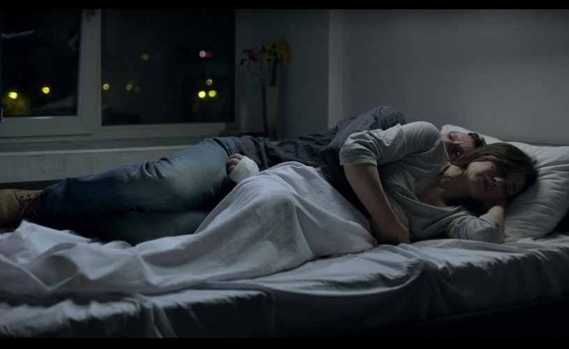 """""""Un om la locul lui"""", de Hadrian Marcu, are premiera mondială la San Sebastian"""