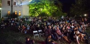 Divan Film Festival, la final. 32 de filme, 14 invitați speciali și peste 4.000 de spectatori