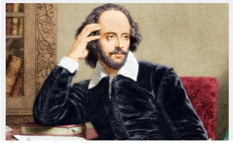 "William Shakespeare ""nu aparține unei epoci, ci tuturor vremurilor"""