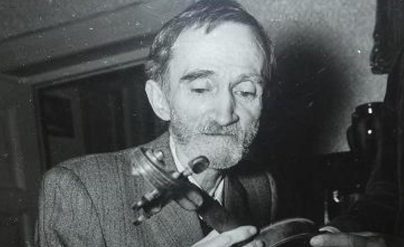 George Bacovia – curiozități (esențiale)