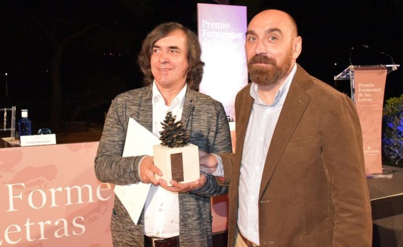 Un nou premiu important pentru Cărtărescu! Premio Formentor de las Letras 2018
