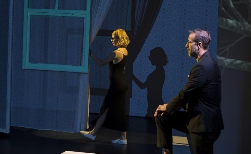 Matei Vișniec, la Teatrul Dramaturgilor Români
