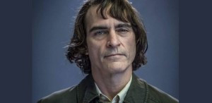 Au apărut primele poze cu Joaquin Phoenix  în rolul lui ''Joker''