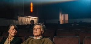 Robert Redford, ovaţionat la ultimul său rol din carieră