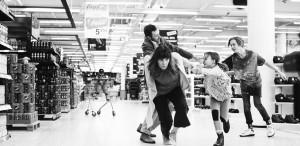 """""""Night Dancing"""" - coproducție Marea Britanie-România, Premiul pentru cel mai bun film la BIDFF 2018"""