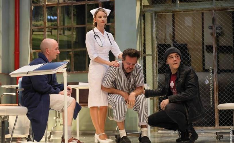 Cinci premiere ale toamnei, de neratat în teatrele din București
