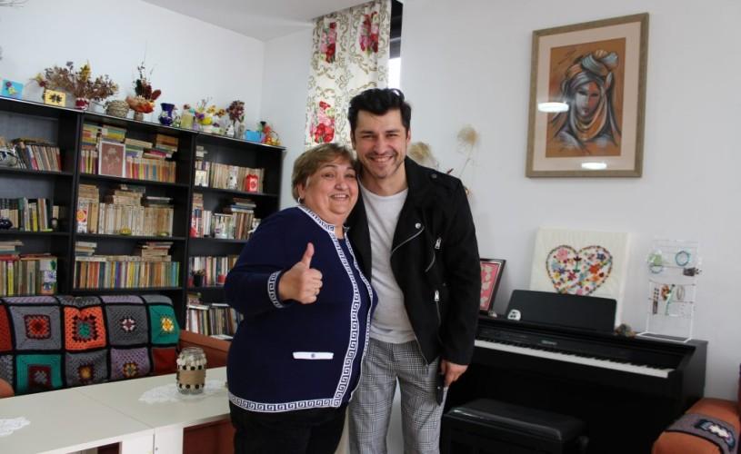 Concert HOSPICE Casa Sperantei – muzică și fapte bune pe scena Ateneului