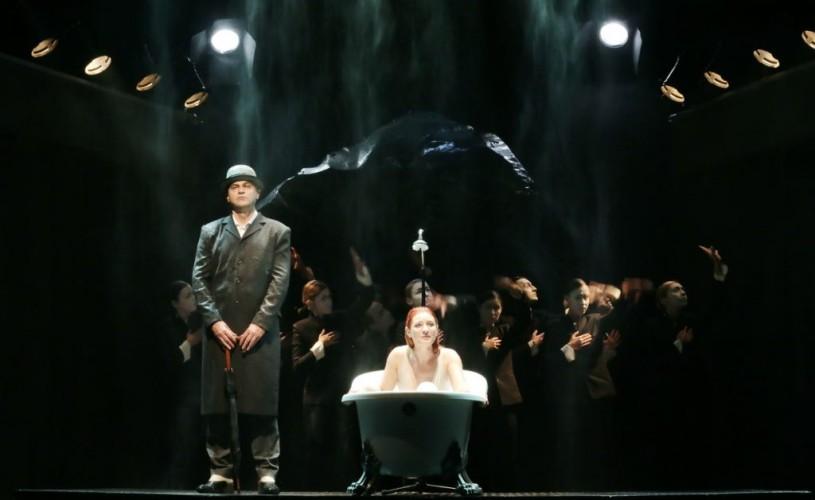 RAMBUKU (premiat de UNITER pentru Cel mai bun spectacol), pe scena Teatrului Național din Cluj