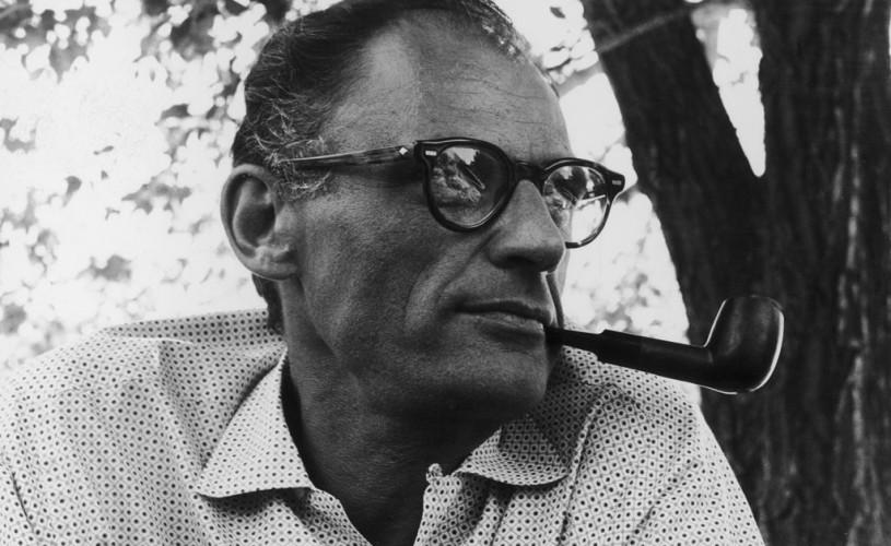 Arthur Miller, în 13 vorbe de duh…