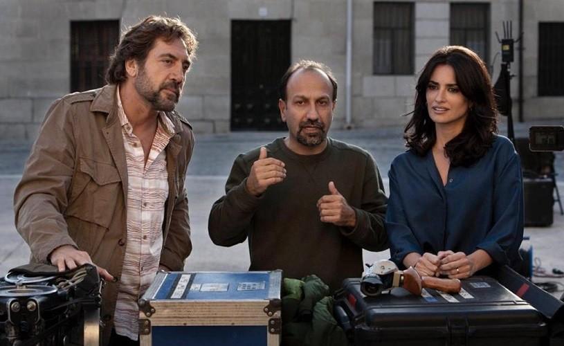 Asghar Farhadi vine la Les Films de Cannes à Bucarest
