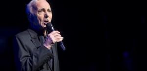 Charles Aznavour amurit la vârsta de 94 de ani