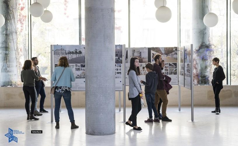 Expoziția-concurs BETA 2018, la final