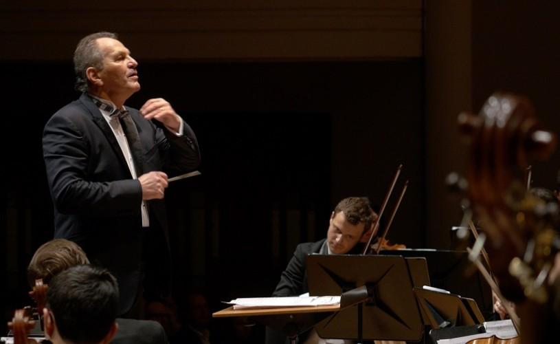Cristian Mandeal dirijează Royal Philharmonic Orchestra la Londra