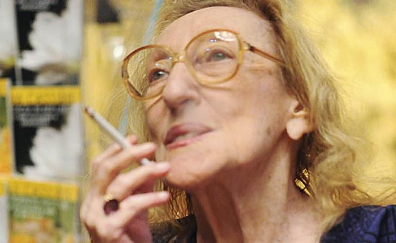 """Documentarul """"Distanța dintre mine și mine"""", despre poeta Nina Cassian, la Les Films de Cannes à Bucarest"""
