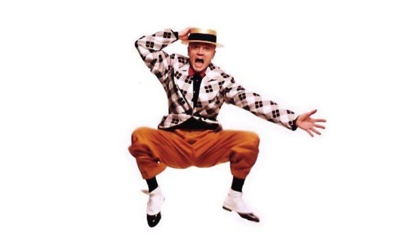 """Dansatorul Lennart Westerlund: """"În loc să explici swingul, mai bine aduci oamenii la o seară de dans"""""""