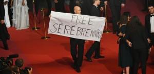 Spectatorii bucureșteni susțin eliberarea lui Kirill Serebrennikov