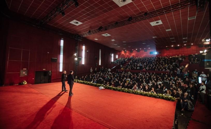 """Ultimele zile de """"Les Films de Cannes(…)"""": Publicul a ales să revadă """"Climax"""", """"Sunset"""", în închiderea festivalului"""