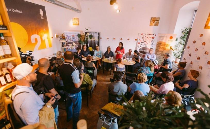 Cultura gustului. O băcănie cu poveste și un concurs de rețete vechi, în cadrul Timișoara 2021