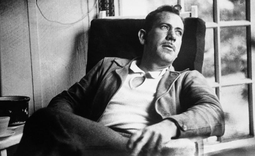 Scrisoare către John Steinbeck