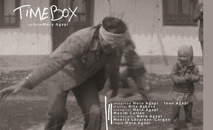 """Pelicula românească """"TIMEBOX"""" –cel mai bun film documentar la Festivalului Internațional de Film Documentar Jihlava 2018"""