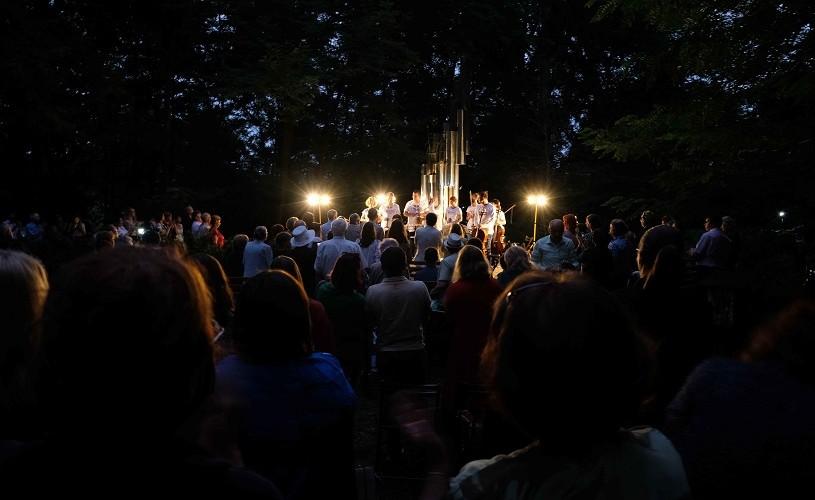 Turneul național 100 x Enescu, la București, în23 și 28 octombrie