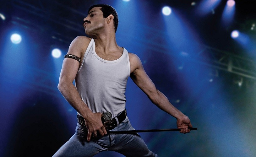Bohemian Rhapsody, filmul. Primele reacții ale criticilor