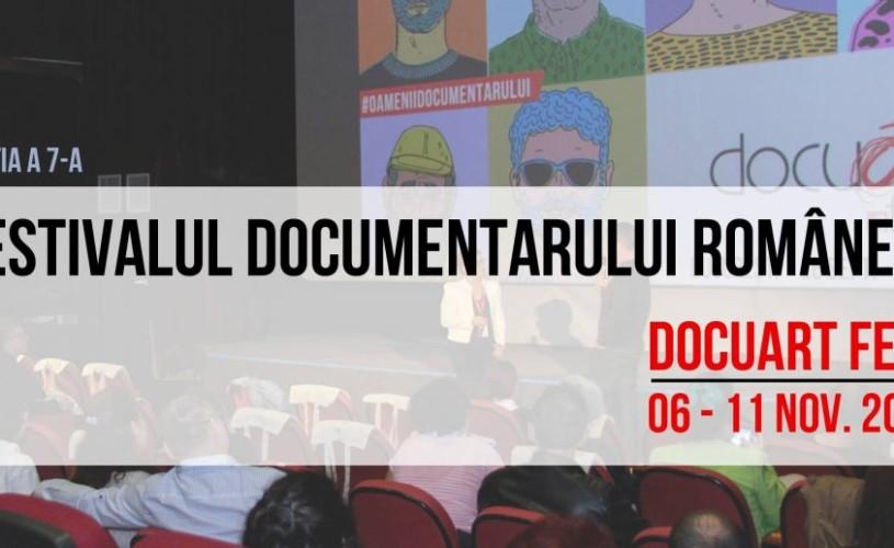 Documentarul românesc: o lume deschisă la Docuart Fest 2018