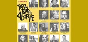 FILTM 2018, de la Horia Patapievici la Juan Gabriel Vásquez și Mihai Şora