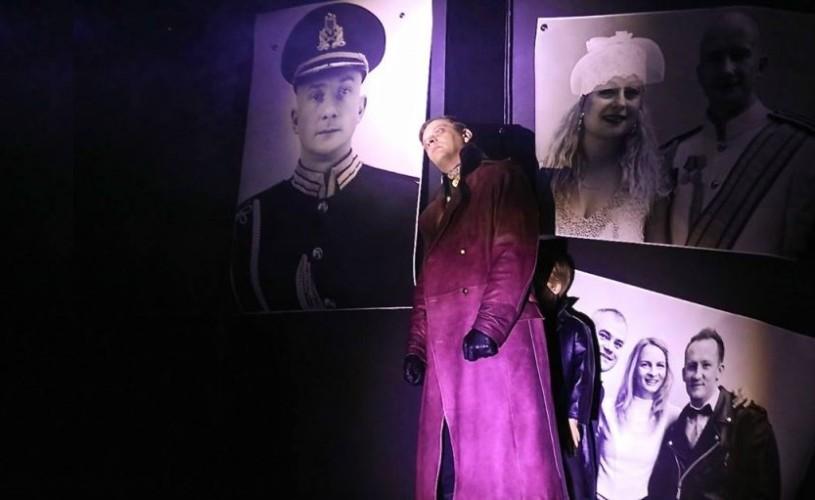 Trei producții de excepție ale Teatrului Metropolis, în cadrul FNT 2018