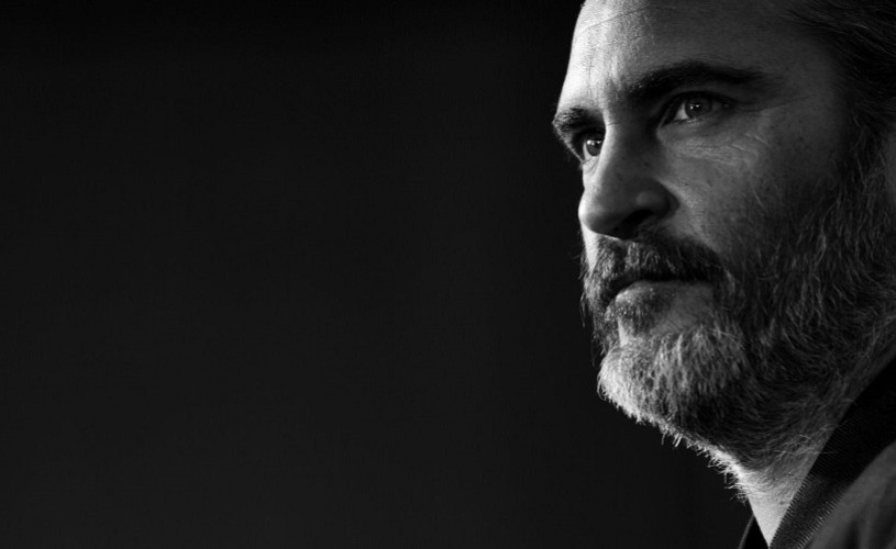 Joaquin Phoenix, 44!