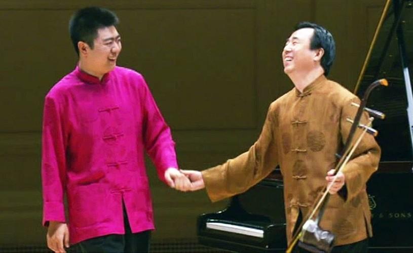 Undeva, cândva… Lang Lang & Lang Guo-ren, la Carnegie Hall